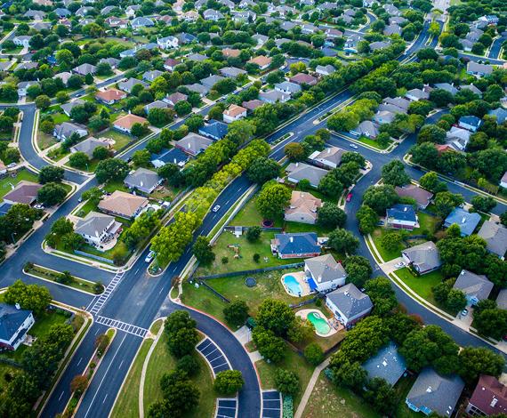 Housing colonies