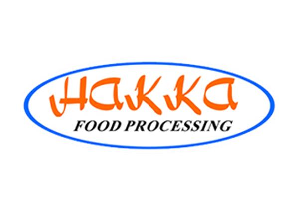 HAKKA – FOOD PROCESSING EQUIPMENT