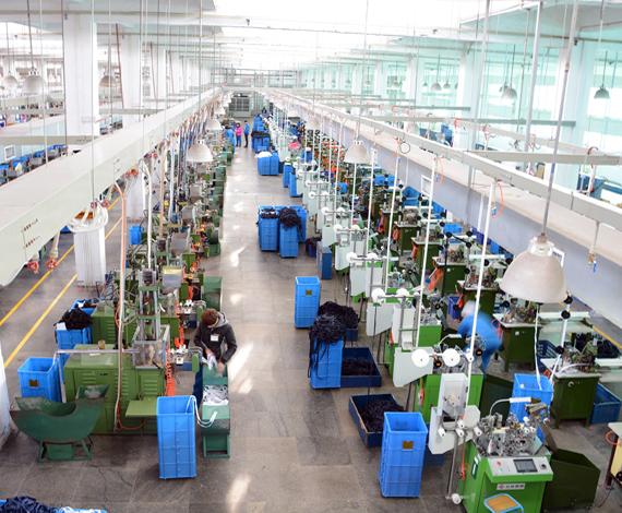 Power plants, factories, labs