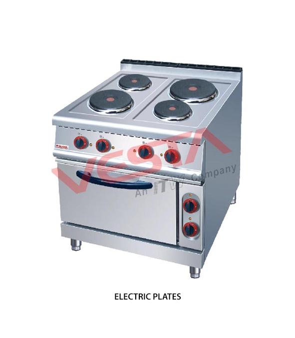 Electric Plates